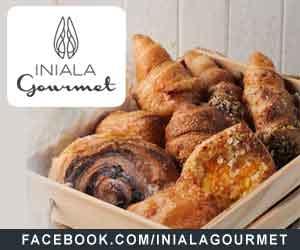 Iniala Gourmet