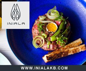 Iniala kitchen & bar