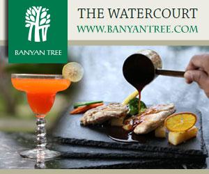 The Watercourt
