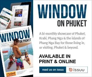 WINDOW on Phuket