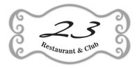 23 Restaurant & Lake Club