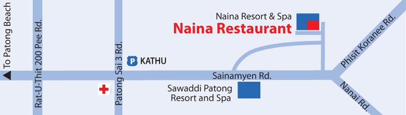 Naina Restaurant