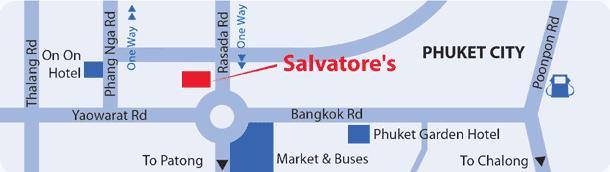 Salvatore\'s