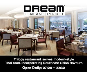 Trilogy Restaurant