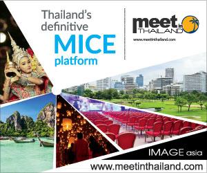 Meet in Thailand