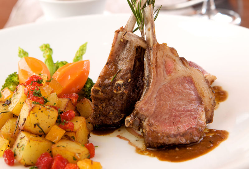 30% Discount on All-day à la Carte Dining @ The Bistro & Straits Dining, Millennium Resort Patong